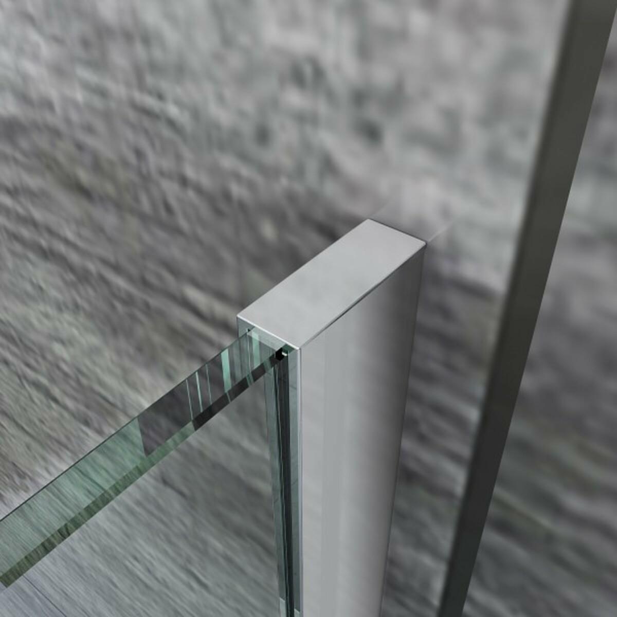 Aluminium muur profiel