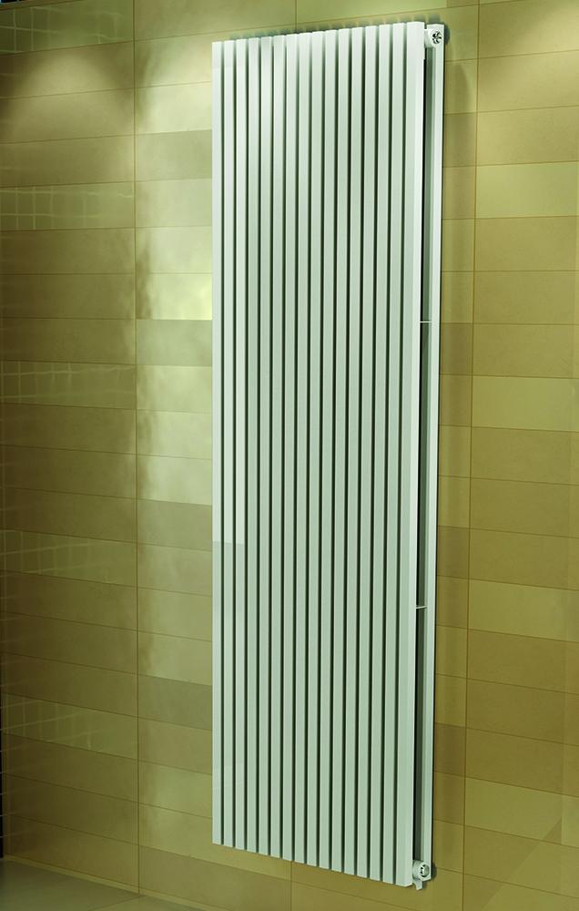 Badkamer designradiator