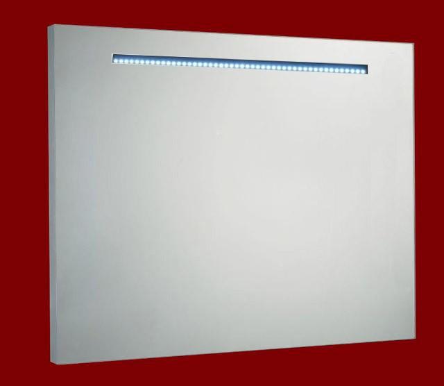 Badkamer spiegel met led verlichting