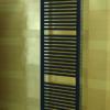 Grijze design radiator